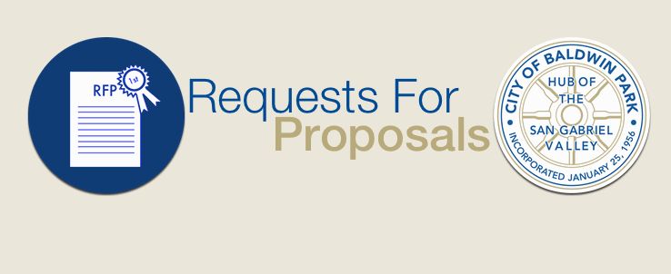 New RFP Added!